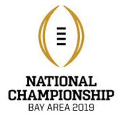 College Football National Championship Logo